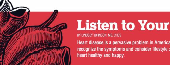 Listen to Your Heart: Understanding Heart Disease